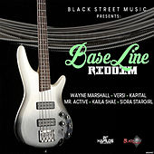 Base Line Riddim by Various Artists