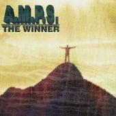 The Winner van The Amps