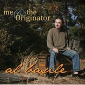 Me & The Originator by al basile