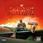 The Youngest Veteran by Enzo McFly