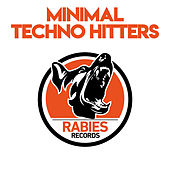 Minimal Techno Hitters by Various Artists