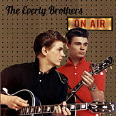 On Air de The Everly Brothers