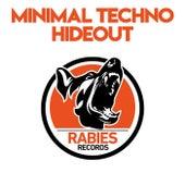 Minimal Techno Hideout de Various Artists