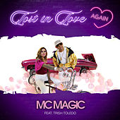 Lost in Love Again de MC Magic