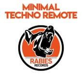 Minimal Techno Remote de Various Artists