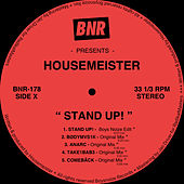 Stand Up! de Housemeister