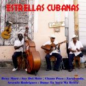 Estrellas Cubanas de Various Artists