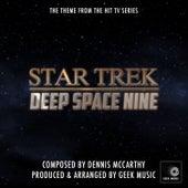 Star Trek - Deep Space Nine - End Title Theme by Geek Music