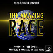 The Amazing Race - Main Theme by Geek Music