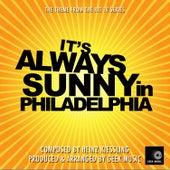 Its Always Sunny in Philadelphia - Temptation Sensation - Main Theme by Geek Music