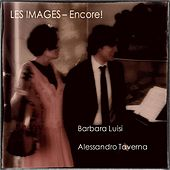 Les Images - Encore! by Various Artists