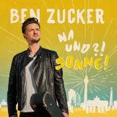 Der Sonne entgegen von Ben Zucker