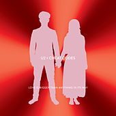 Love Is Bigger Than Anything In Its Way (U2 X Cheat Codes) von U2