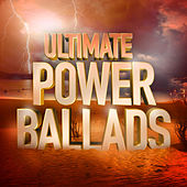 Ultimate Power Ballads de Various Artists