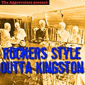 Rockers Style Outta Kingston by Various Artists