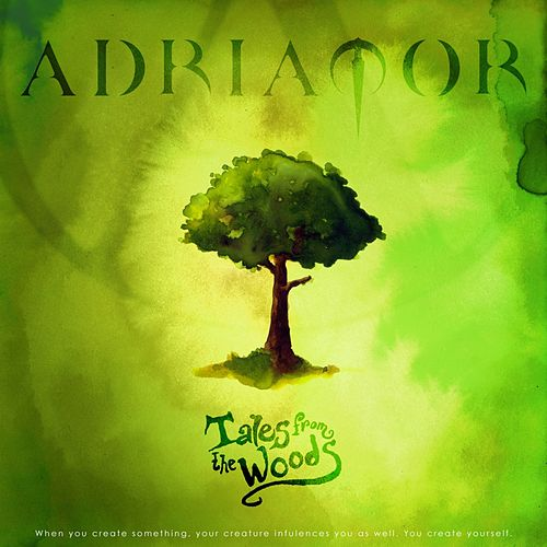 Tales from the Woods by Adriator