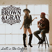 Salt in the Coffee de Sam Brown