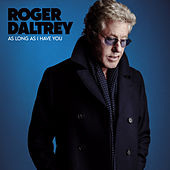 Where Is A Man To Go? de Roger Daltrey