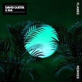 Flames (Remixes 2) de David Guetta