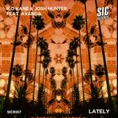 Lately (feat. Avanda) by Kokane