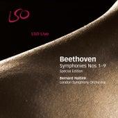 Beethoven: Symphonies Nos. 1-9 de Bernard Haitink
