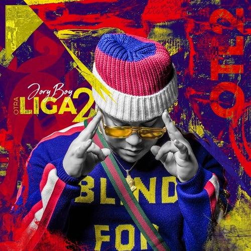 Otra Liga 2 by Jory Boy