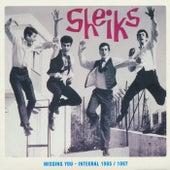 Missing you - Integral 1965 / 1967 von The Sheiks