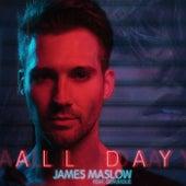 All Day (feat. Dominique) de James Maslow