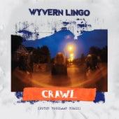 Crawl (Peter Vogelaar Remix) von Wyvern Lingo