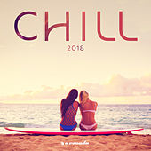 Armada Chill 2018 von Various Artists