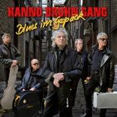 Blues im Gepäck di Hanno Bruhn Gang