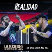 Realidad (En Vivo Estadio Unico 2017) de La Beriso