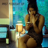 Past Midnight EP by Allana Verde