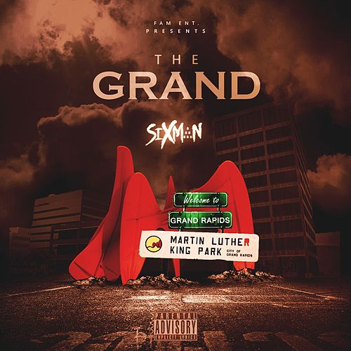 The Grand by Six Man