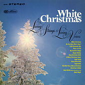 White Christmas by Living Strings