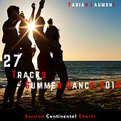 27 Tracks Summer Dance 2018 (Seccion Continental Charts) von Fabian Laumont