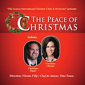 The Peace of Christmas de Various Artists