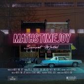 Sunset Motel by Maths Time Joy