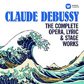 Debussy: The Complete Opera, Lyric & Stage Works von Various Artists