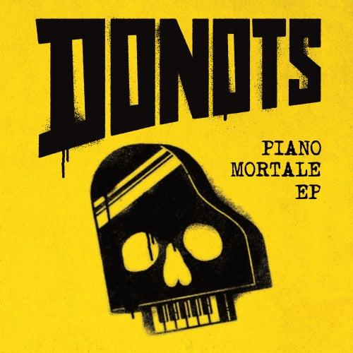 Piano Mortale EP von Donots