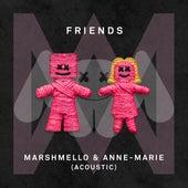 FRIENDS (Acoustic) de Marshmello