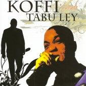Koffi Chante TABU LEY by Koffi Olomide