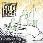 City Blog von Gideon King