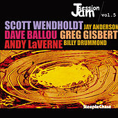 Jam Session Vol. 5 de Scott Wendholt