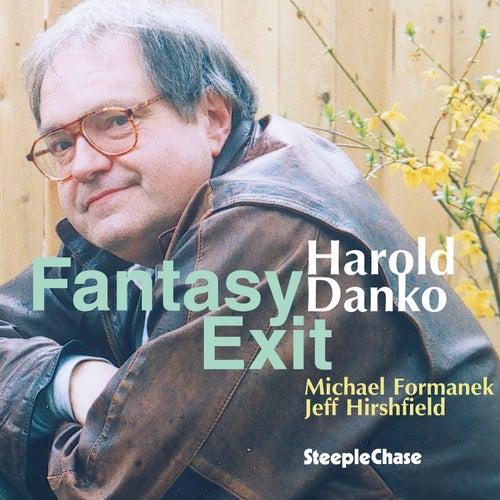 Fantasy Exit by Harold Danko