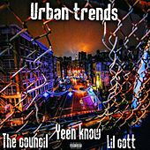 Urban Trends by Yeen Know