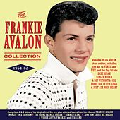 Collection 1954-62 by Frankie Avalon