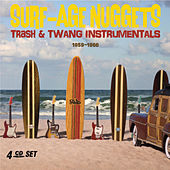 Surf-age Nuggets by Various Artists