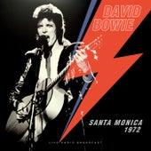 Santa Monica '72 (Live) van David Bowie