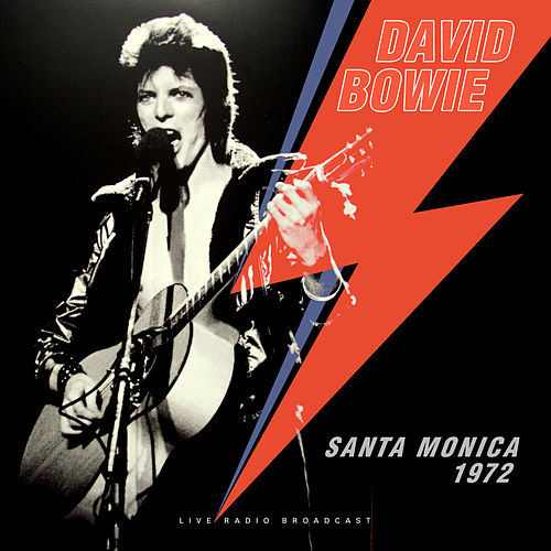 Santa Monica '72 (Live) de David Bowie